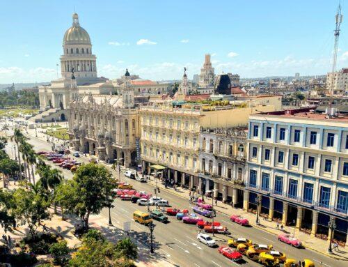 Oplev Cuba på egen hånd – Rejseguide med ruteforslag & seværdigheder