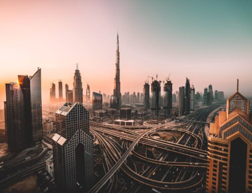 Dubai rejseguide